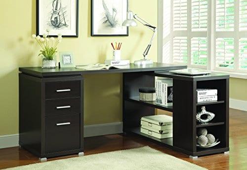 Coaster Furniture Yvette Office Desk 0