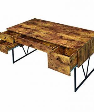 Coaster Home Furnishings Analiese Writing Desk 0 300x360
