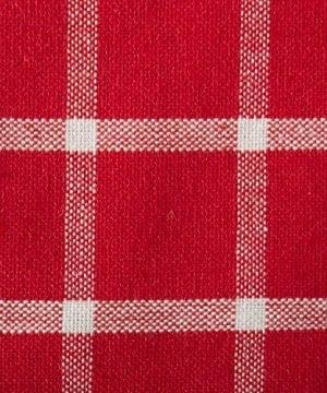 DII Farmhouse Plaid Tablecloth 100 Cotton With 12 Hem 0 0 300x360