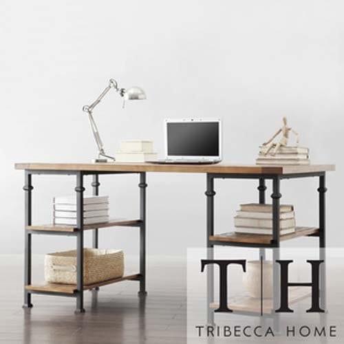 HomeSullivan Grove Natural Desk 0