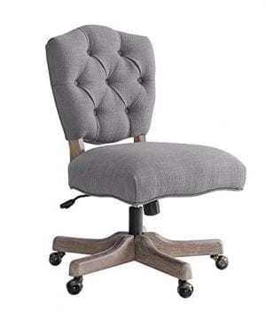 Linon Chair Grey 0 300x360