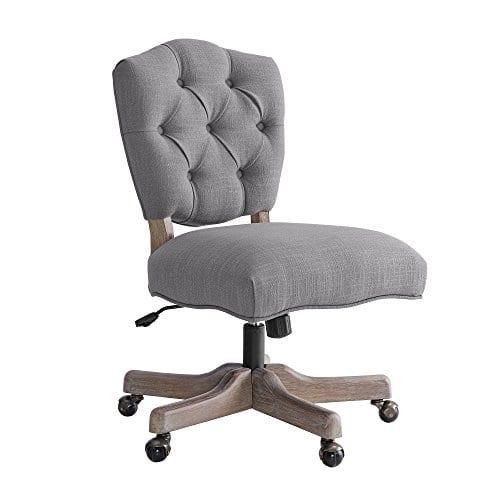 Linon Chair Grey 0