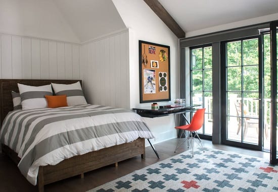 Modern Farmhouse Decor Bedroom