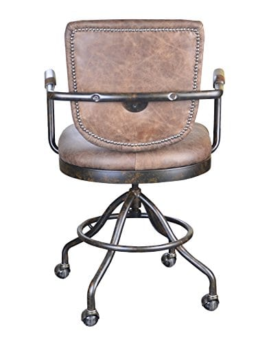 Moes Home Foster Desk Chair 0 0