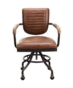 Moes Home Foster Desk Chair 0 300x360