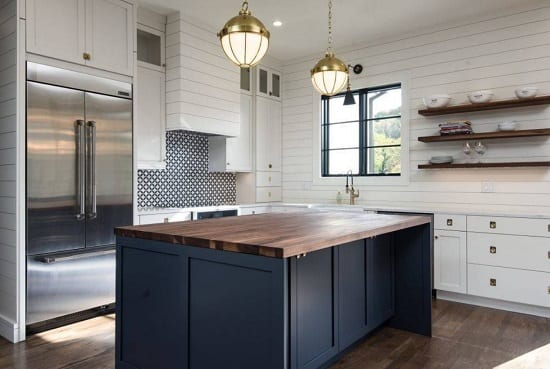 MossCreek Modern Farmhouse in Asheville, NC - MossCreek