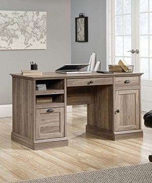 Sauder Barrister Lane Executive Desk 0 300x360