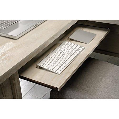 Sauder Costa L Desk Chc A2 0 1