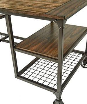 Stone Beam Elias Industrial Metal Desk 60W BrownBlack 0 3 300x360