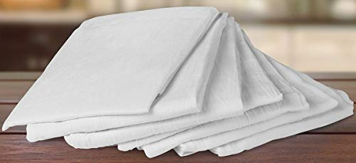 Utopia Kitchen Flour Sack Towels 100 Pure Ring Spun Cotton Kitchen Towels Multi Purpose Highly Absorbent 0 1