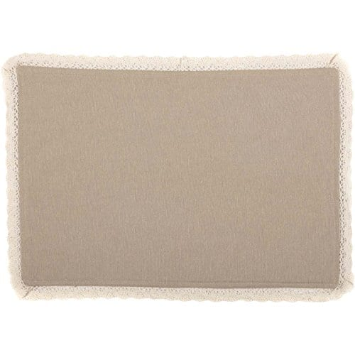 VHC Brands Kendra Stripe Placemat 0 2