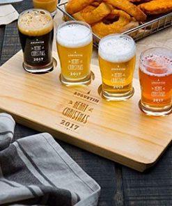 Farmhouse Beer Flights