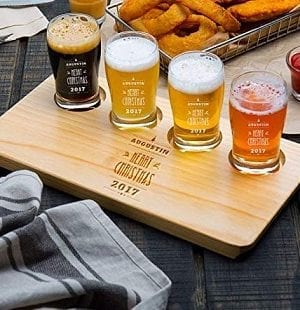 Farmhouse Beer Flights