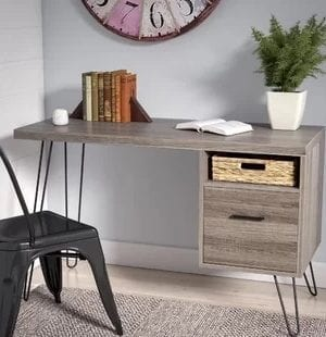 Farmhouse Office Desks