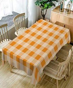 Farmhouse Tablecloths