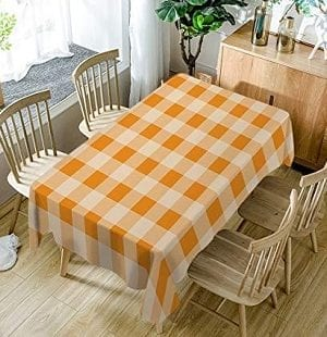 Farmhouse Tablecloths
