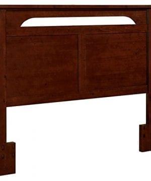 Ameriwood Home Dorel Living Grannis Panel Headboard FullQueen 0 0 300x360
