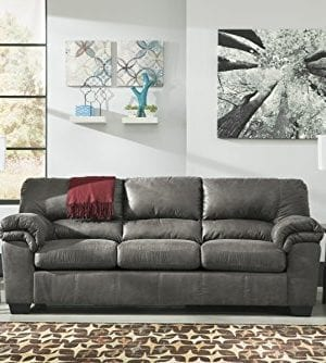 Ashley Furniture Signature Design Bladen Contemporary Plush Loveseat 0 0 300x334