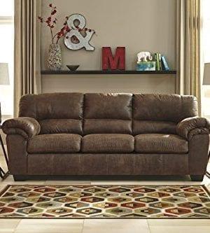 Ashley Furniture Signature Design Bladen Contemporary Plush Loveseat 0 1 300x333