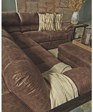 Ashley Furniture Signature Design Bladen Contemporary Plush Loveseat 0 2 300x360