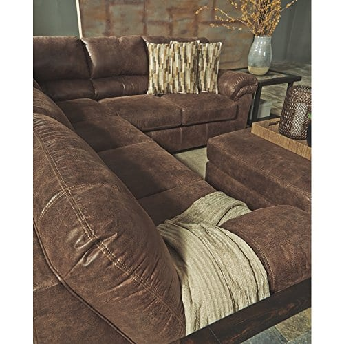 Ashley Furniture Signature Design Bladen Contemporary Plush Loveseat 0 2