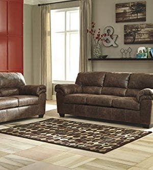 Ashley Furniture Signature Design Bladen Contemporary Plush Loveseat 0 3 300x333