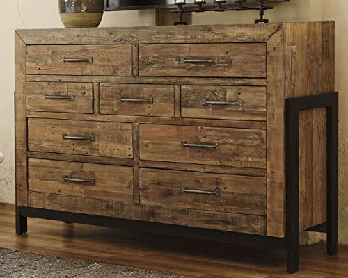 Ashley Furniture Signature Design Dresser 0 0