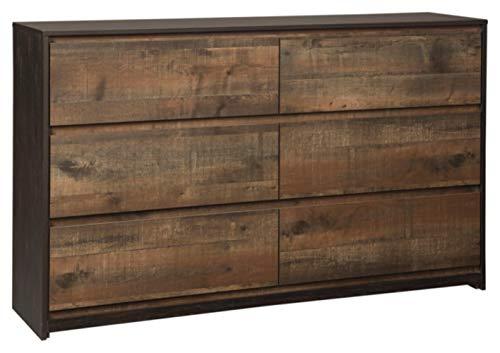 Ashley Furniture Signature Design Dresser 0