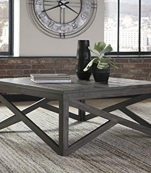 Ashley Furniture Signature Design Haroflyn Contemporary Square 0 0 300x345