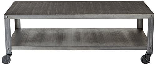 Ashley Furniture Signature Design Hattney Table Gray 0 0