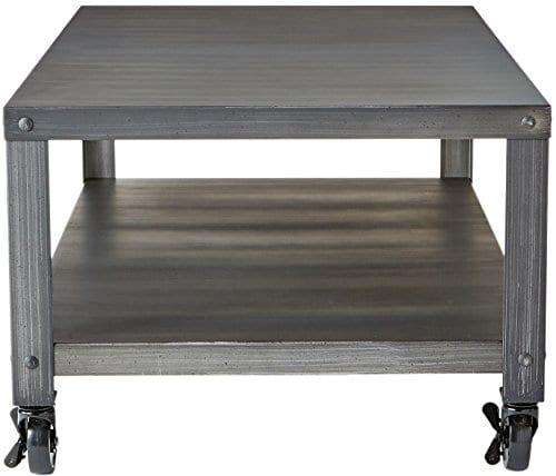 Ashley Furniture Signature Design Hattney Table Gray 0 1