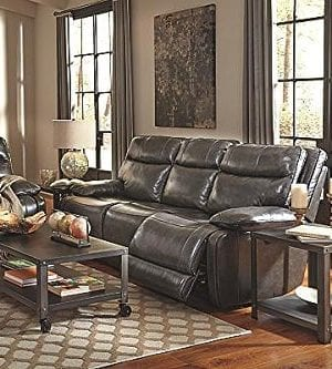 Ashley Furniture Signature Design Hattney Table Gray 0 2 300x333