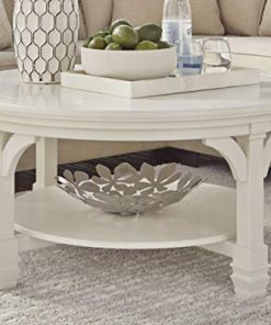 Ashley Furniture Signature Design Mintville Contemporary Round