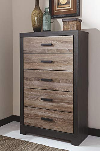 Ashley Furniture Signature Design Zelen Dresser 0 0