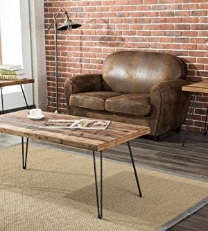 Belmont Home Reclaimed Wood And Metal Tables Set Of 3 0 0 300x333