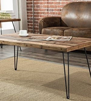 Belmont Home Reclaimed Wood And Metal Tables Set Of 3 0 1 300x333