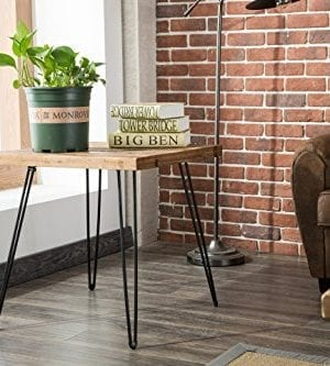 Belmont Home Reclaimed Wood And Metal Tables Set Of 3 0 2 300x333