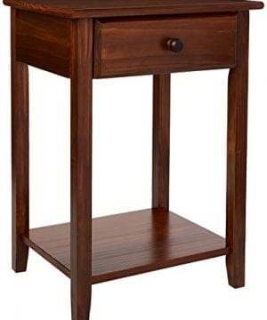Casual Home Owl Night Stand 0 300x360