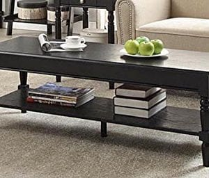 Convenience Concepts French Country Coffee Table 0 300x256