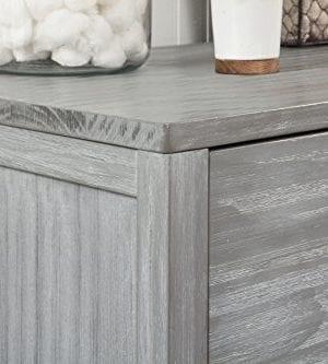 Davinci Fairway 3 Drawer Dresser Cottage White 0 2 300x333