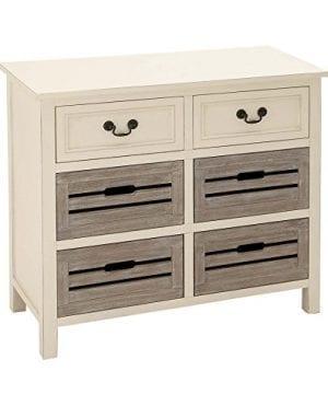 Deco 79 Wood Dresser 0 0 300x360