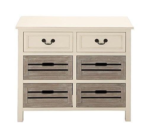 Deco 79 Wood Dresser 0 1