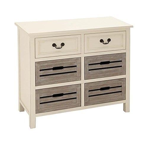 Deco 79 Wood Dresser 0 2