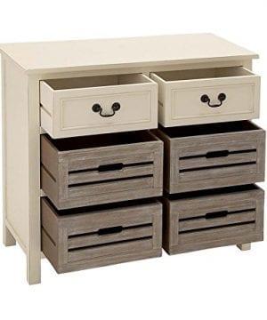 Deco 79 Wood Dresser 0 300x360