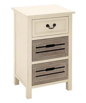 Deco Wood Side Table 0 0 300x360