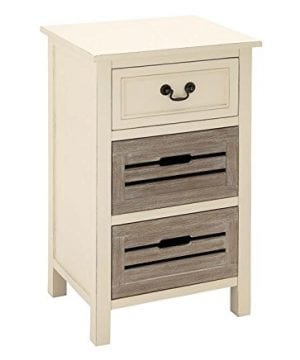 Deco Wood Side Table 0 2 300x360
