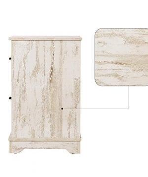 Drawer Wood Chest Works As Dresser Storage Cabinet 0 1 300x360