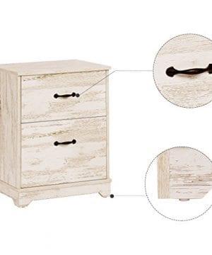 Drawer Wood Chest Works As Dresser Storage Cabinet 0 2 300x360