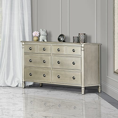 Evolur Julienne 6 Double Dresser 0 1