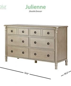 Evolur Julienne 6 Double Dresser 0 2 300x360